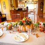 10 DIY Thanksgiving Ideas