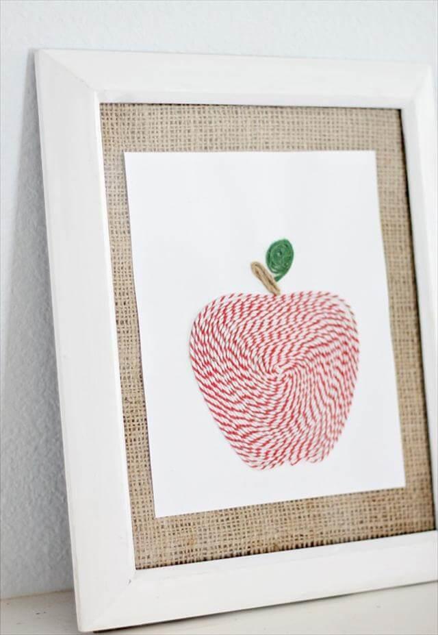Twine Apple.