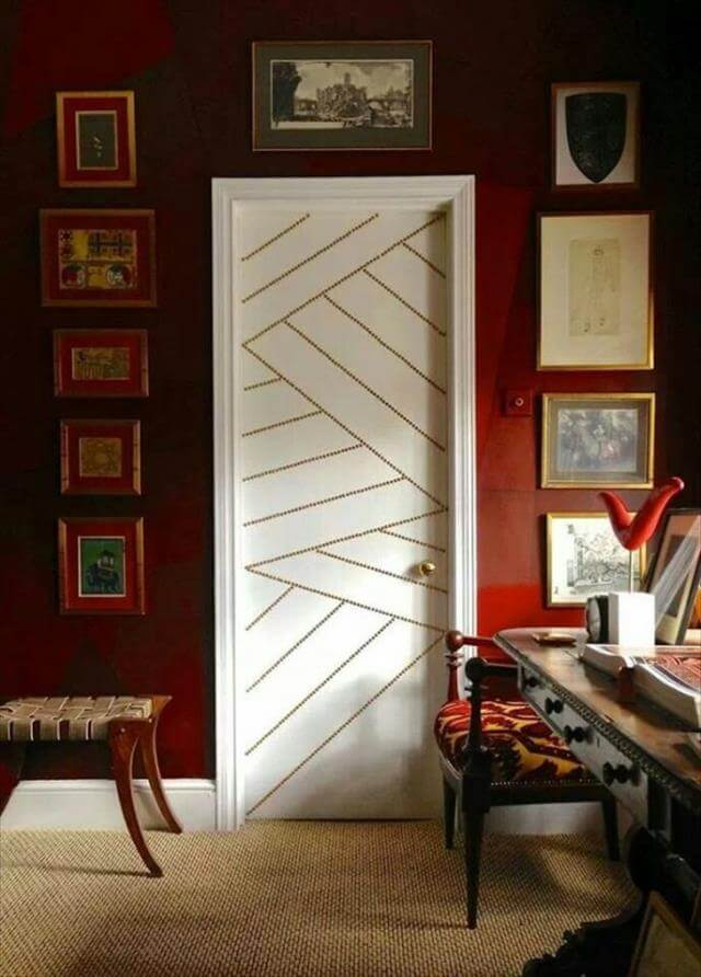 Make Your Door Pretty