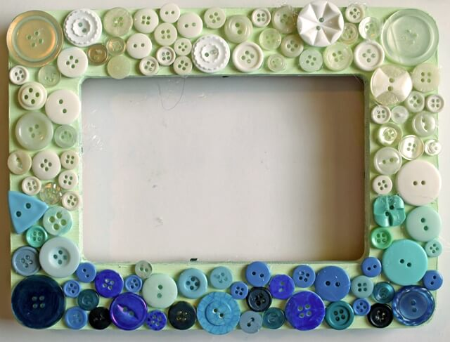 Button Frame