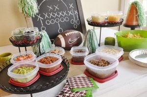 10 DIY Food Bar Ideas To Recreate At Home