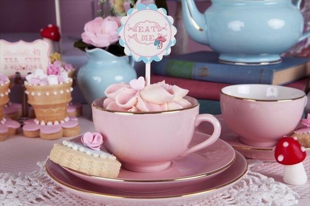 Teacup-Party-Decorations