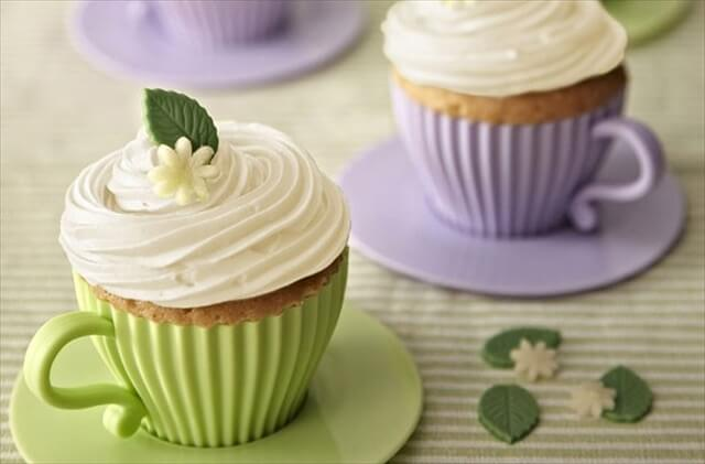 Teacup-cake-cases