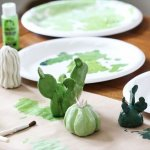 10 DIY Cactus Inspired Crafts