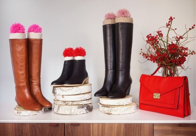 DIY Boot Stuffers