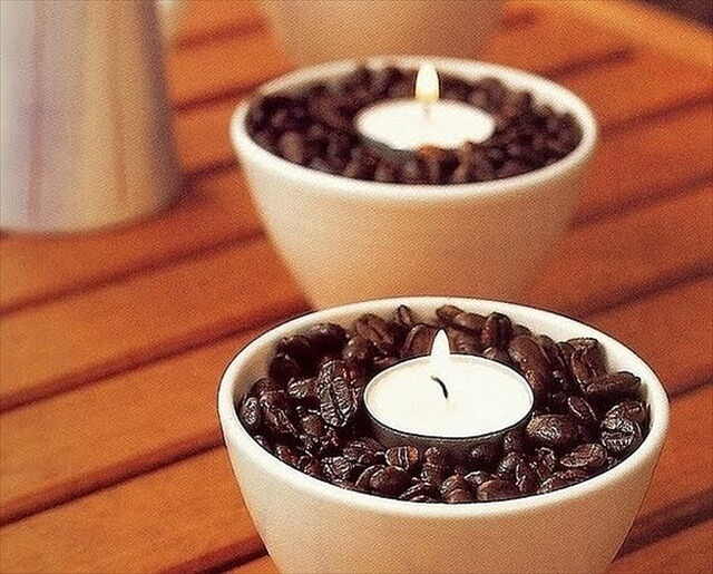 beans candles