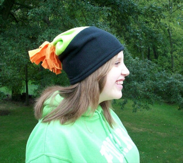 10 Fleece Hat Sewing Pattern Diy To Make