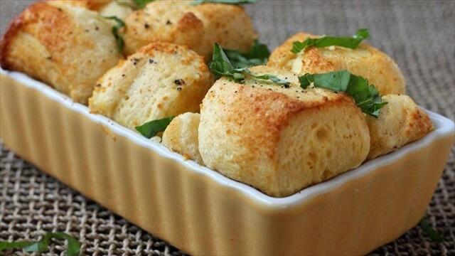 Parmesan-Garlic