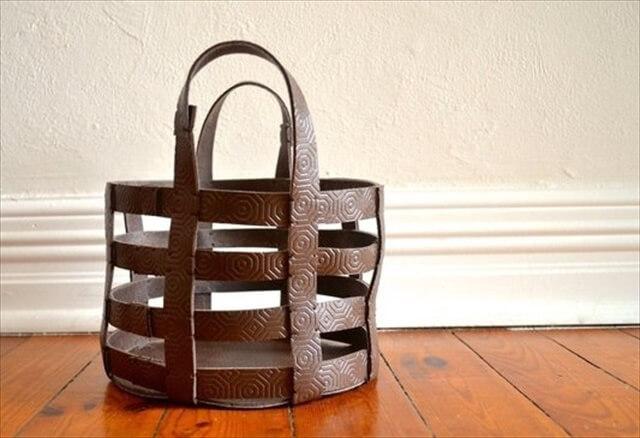 DIY Basket