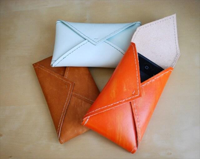 DIY Envelopecase