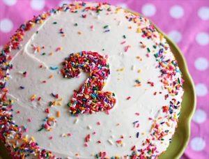 10 DIY Cake Topper Ideas