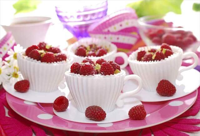 teacup-dessert-morning-tea