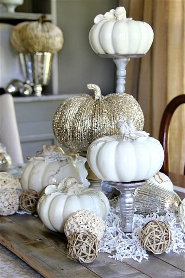 white-gold-decor