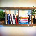 12 Up-cycled Ladder Shelves & Display Ideas