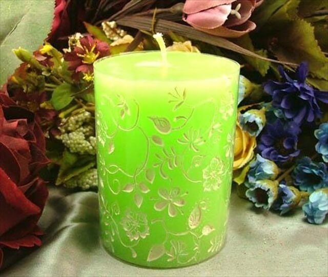 Awesome diy candle molds fashion ideas