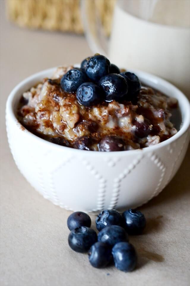 Overnight Crockpot Recipes Dinner
