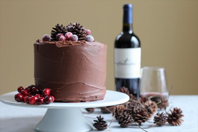 Chocolate Merlot
