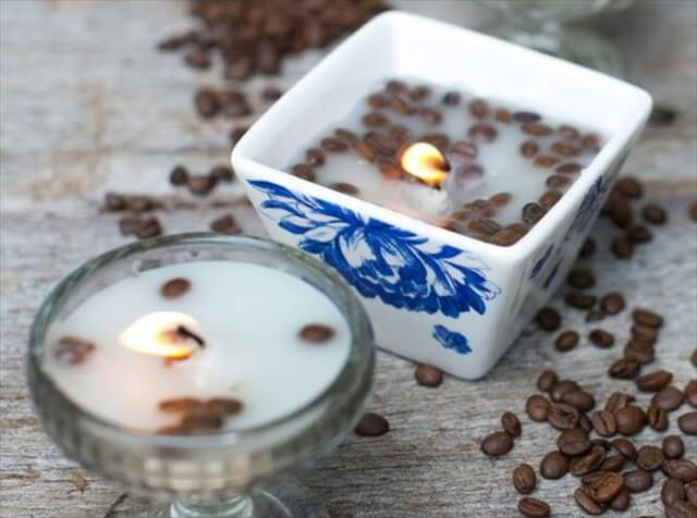 French Vanilla Candles