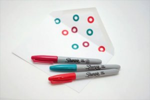 16 Super Easy Sharpie Crafts To Dive Into