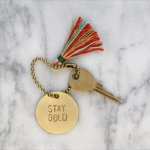 11 DIY Keychain Ideas