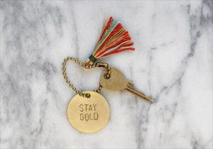 11 DIY Keychain Ideas