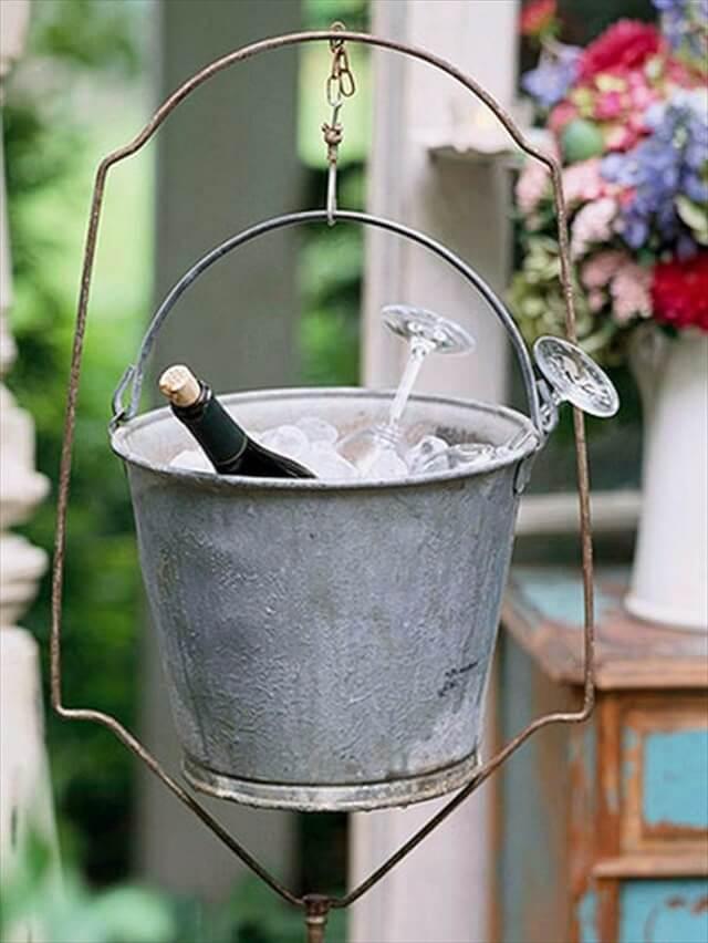 diy bucket