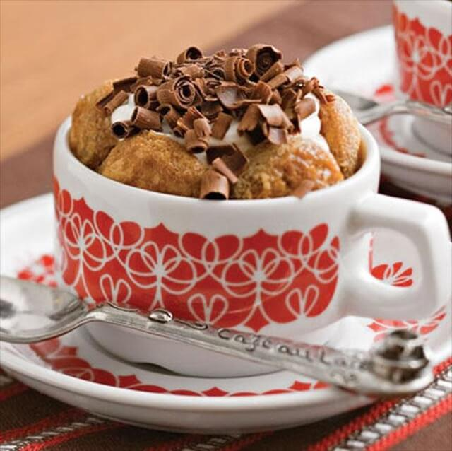 Double Coffee Tiramisu