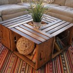 19 Pallet Furniture Ideas