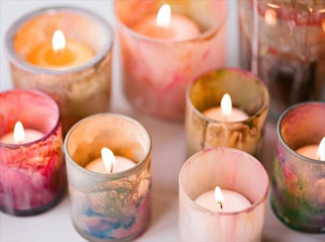 Stunning DIY Home Decor Projects