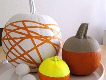 DIY Pumpkin Design