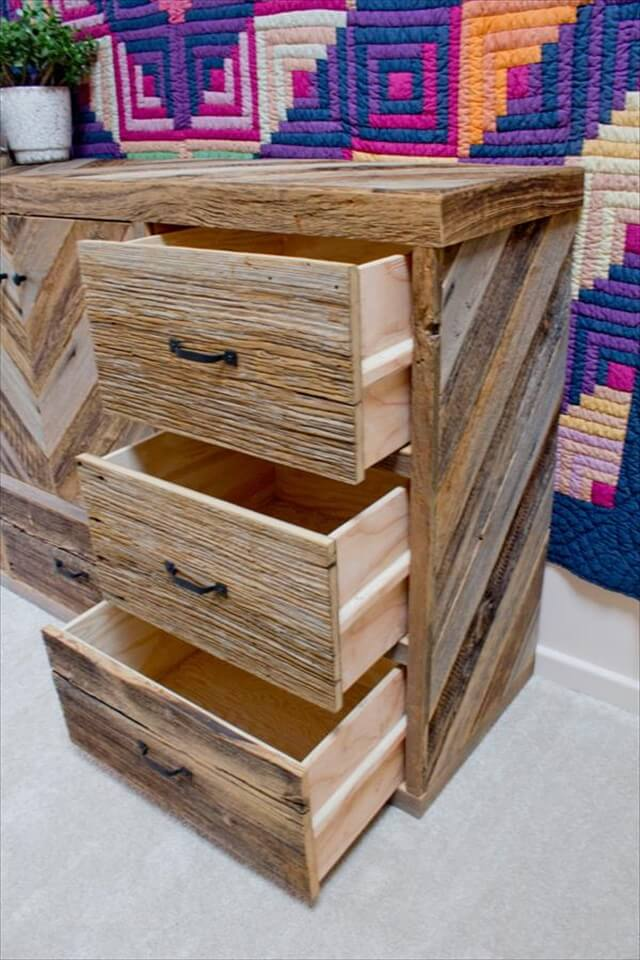 19 Pallet Furniture Ideas Diy To Make