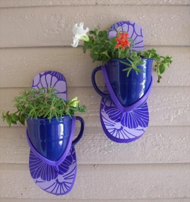 Best Images of Shoe Planters