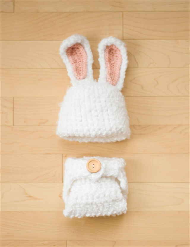 Bunny Accessories