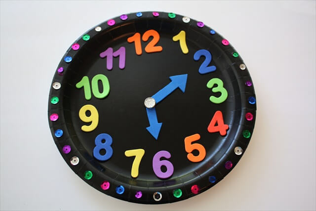 Have fun counting down to the new year with our DIY New Years Countdown Clocks.