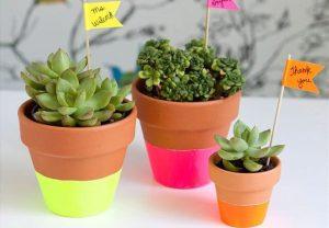 13 Adorably Charming DIY Teacher Gifts