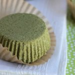 Green Tea Bath Bombs