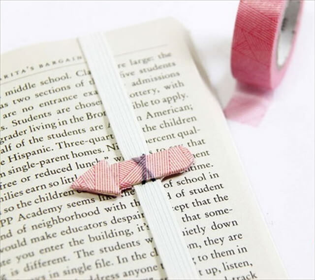Arrow Bookmark