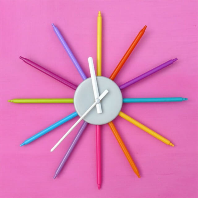 Artist's Clock