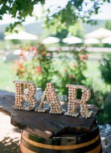 Cork Letters