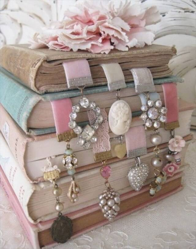 Beautiful Bookmark