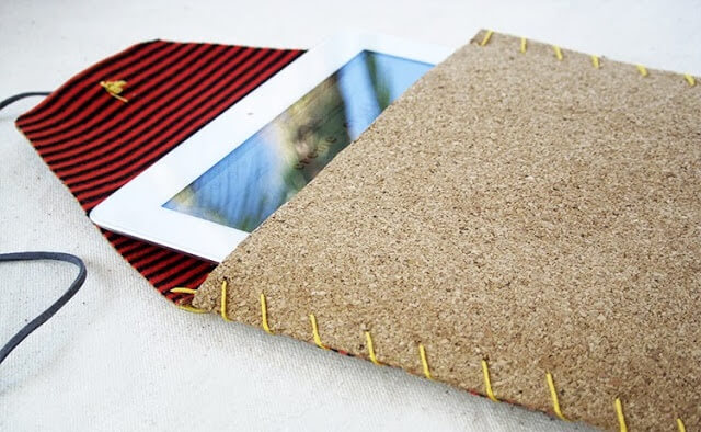 cork-ipad-case