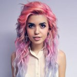 Think Pink With 14 Cotton Candy-Colored Dye Jobs