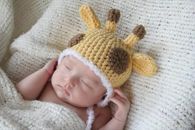 Cutest Winter Hats for Baby and Kids
