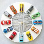 10 DIY Fun Clock Ideas