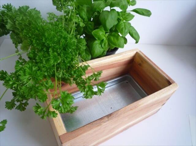 diy indoor herb garden: diy indoor herb garden diy door winsome decorating herb garden