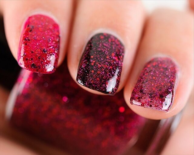 Diy Simple Nail Polish Ideas