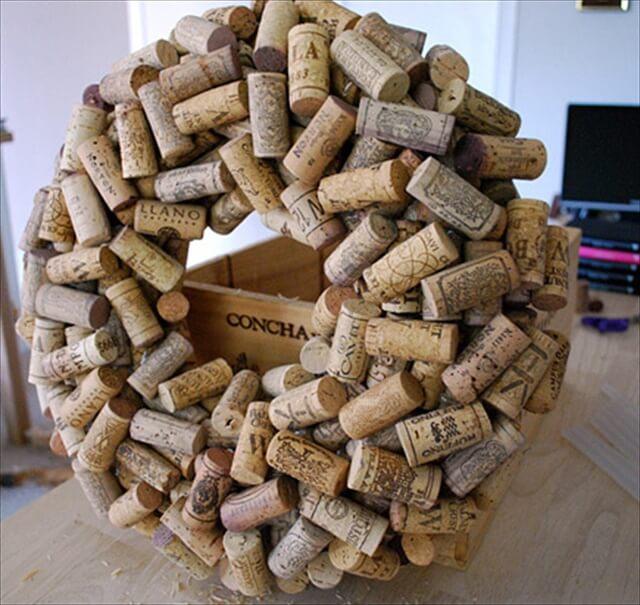 18 Innovative Wine Cork Diys Ideas Diy To Make