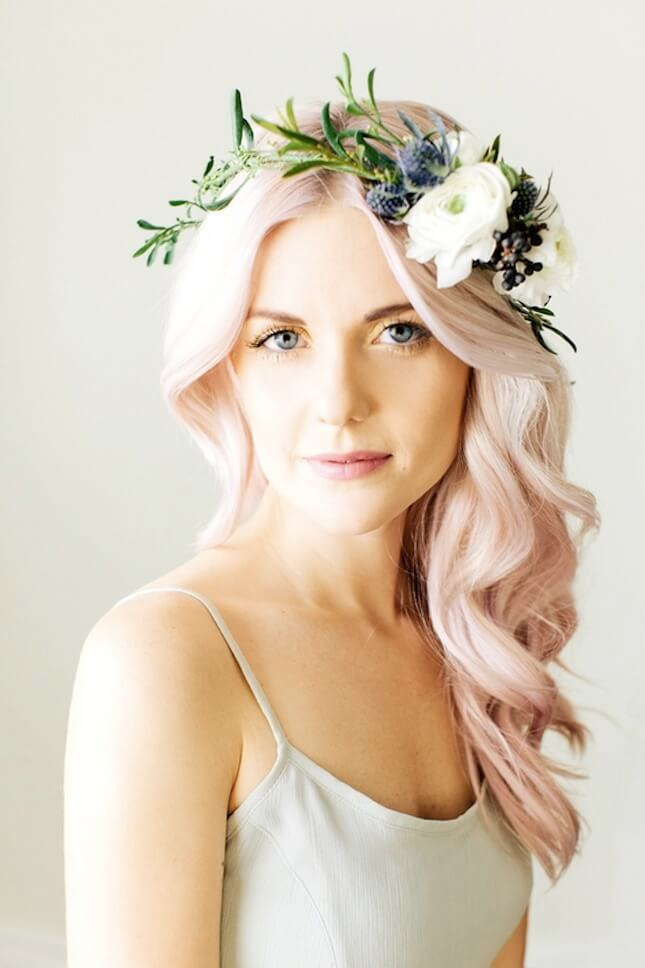 Platinum Princess: