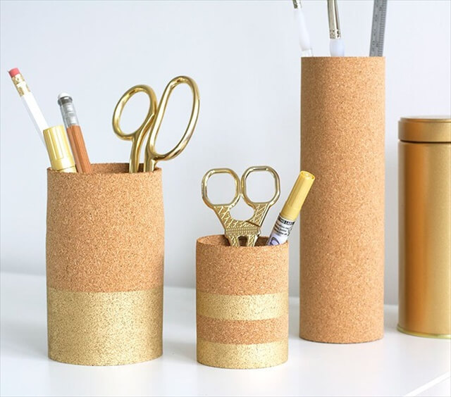 12 Diy Projects Using Cork Diy To Make
