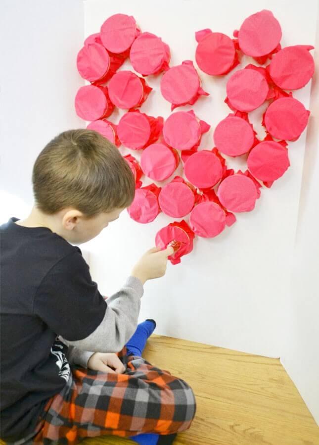 Bursting Hearts Game: